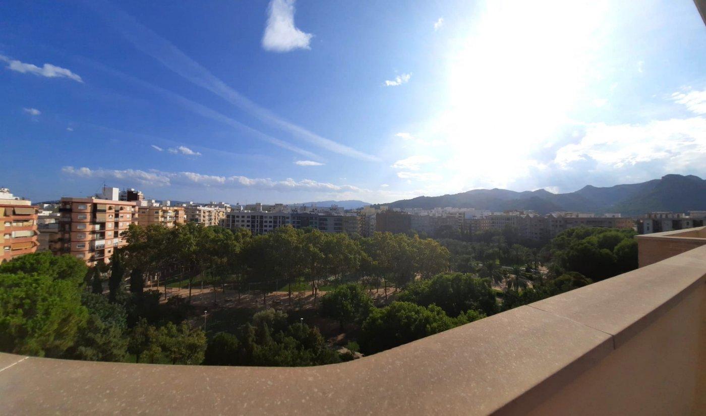 Ático con terraza en parque sant pere - imagenInmueble5