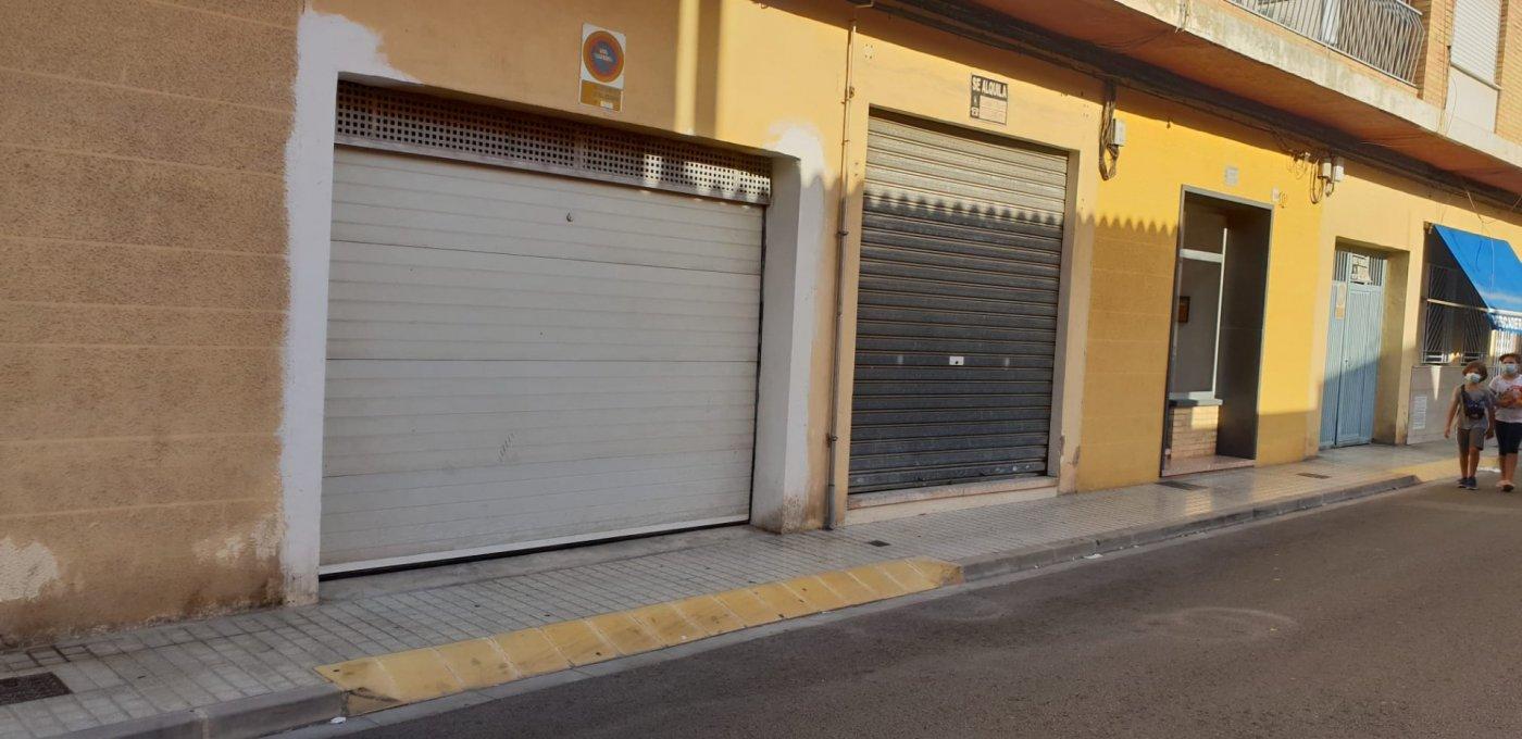 Local en bellreguard con baÑo y terraza - imagenInmueble0