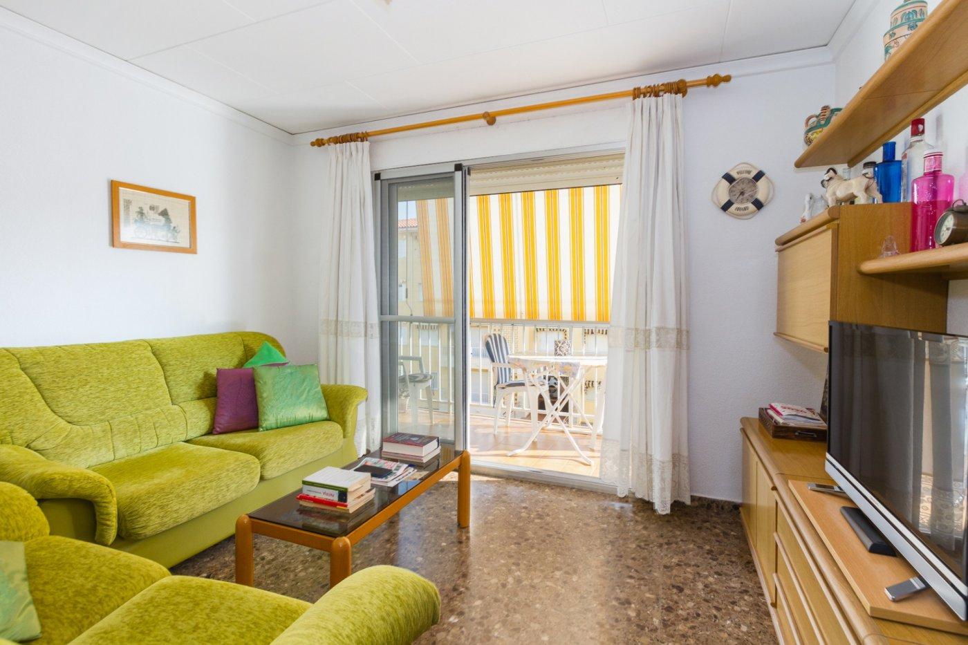 Fabuloso apartamento a 120 metros de la playa. - imagenInmueble10