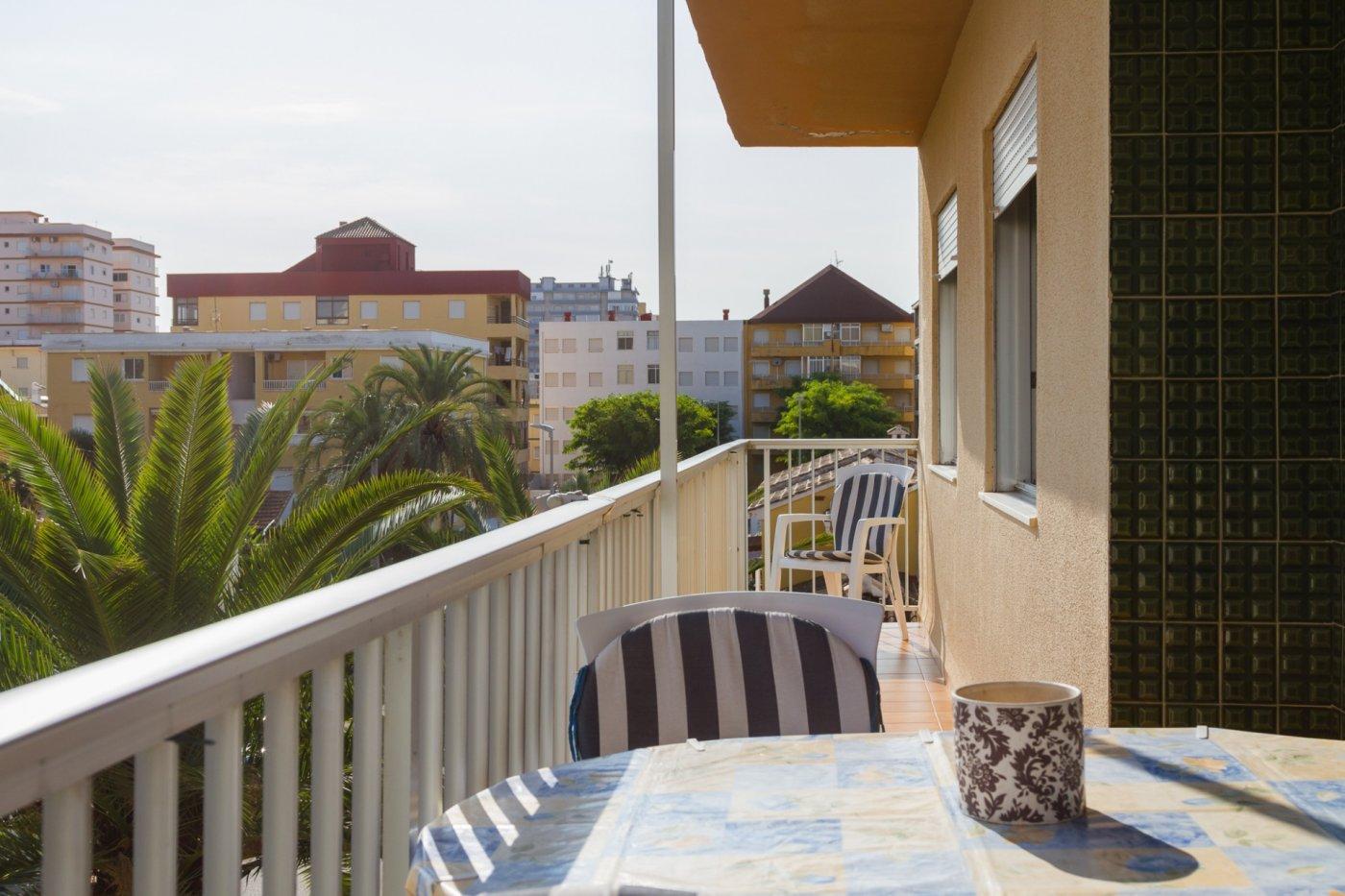 Fabuloso apartamento a 120 metros de la playa. - imagenInmueble11