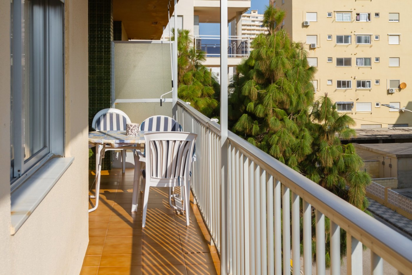 Fabuloso apartamento a 120 metros de la playa. - imagenInmueble12