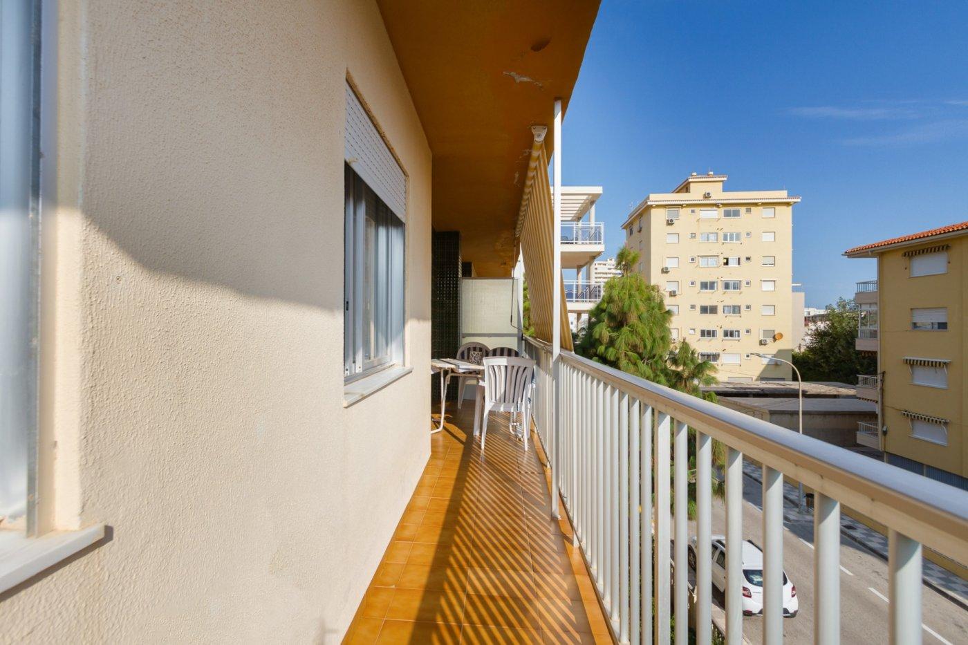 Fabuloso apartamento a 120 metros de la playa. - imagenInmueble14