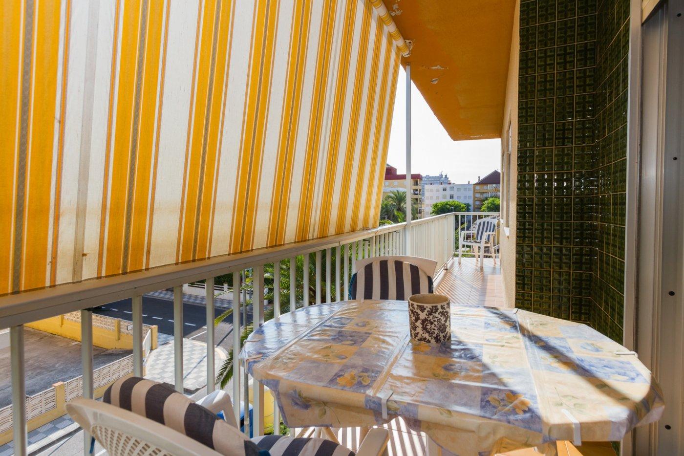 Fabuloso apartamento a 120 metros de la playa. - imagenInmueble1
