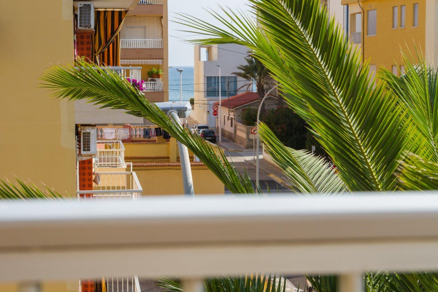 Fabuloso apartamento a 120 metros de la playa. - imagenInmueble2
