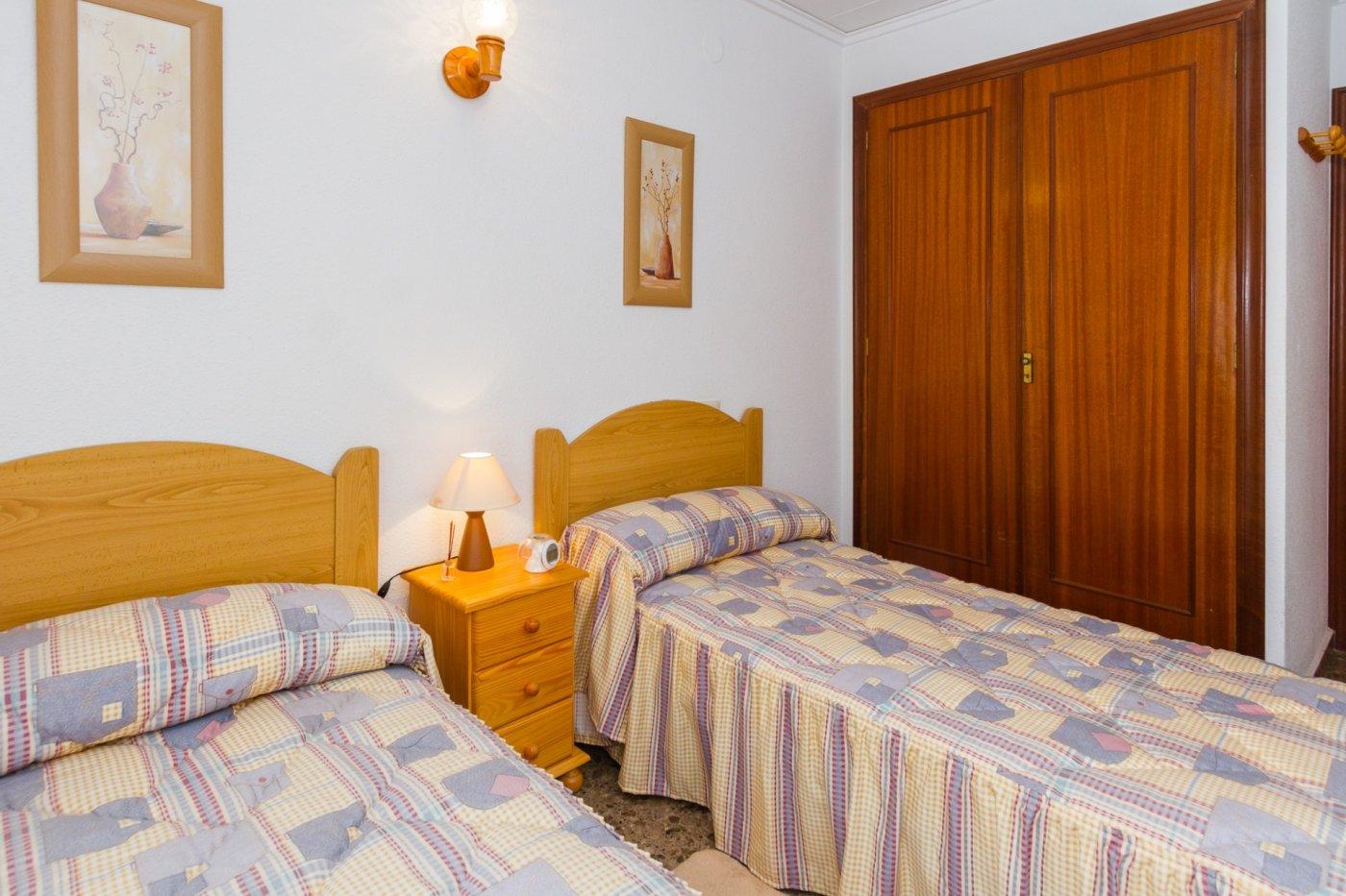 Fabuloso apartamento a 120 metros de la playa. - imagenInmueble34