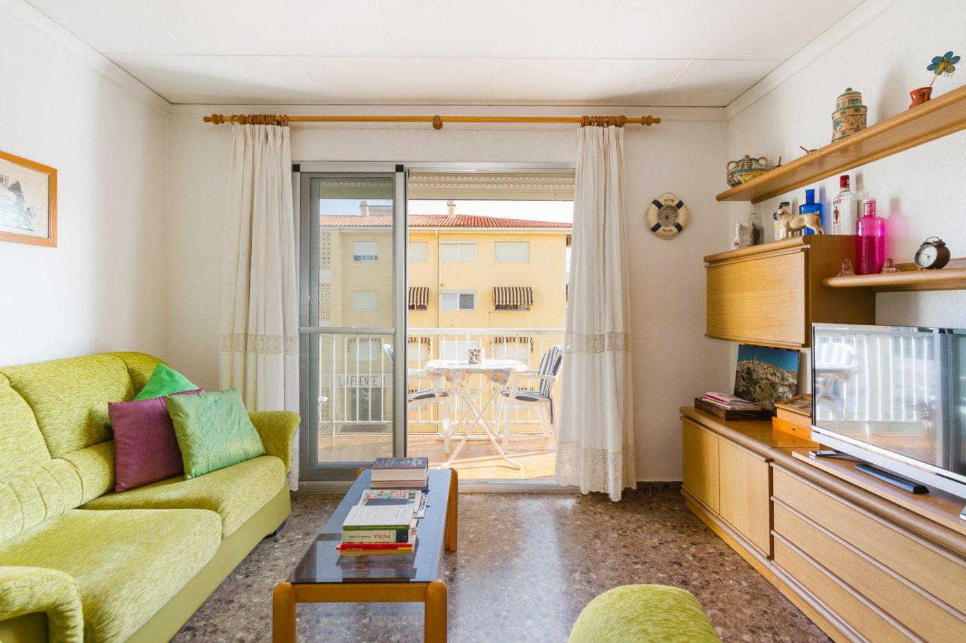 Fabuloso apartamento a 120 metros de la playa. - imagenInmueble4