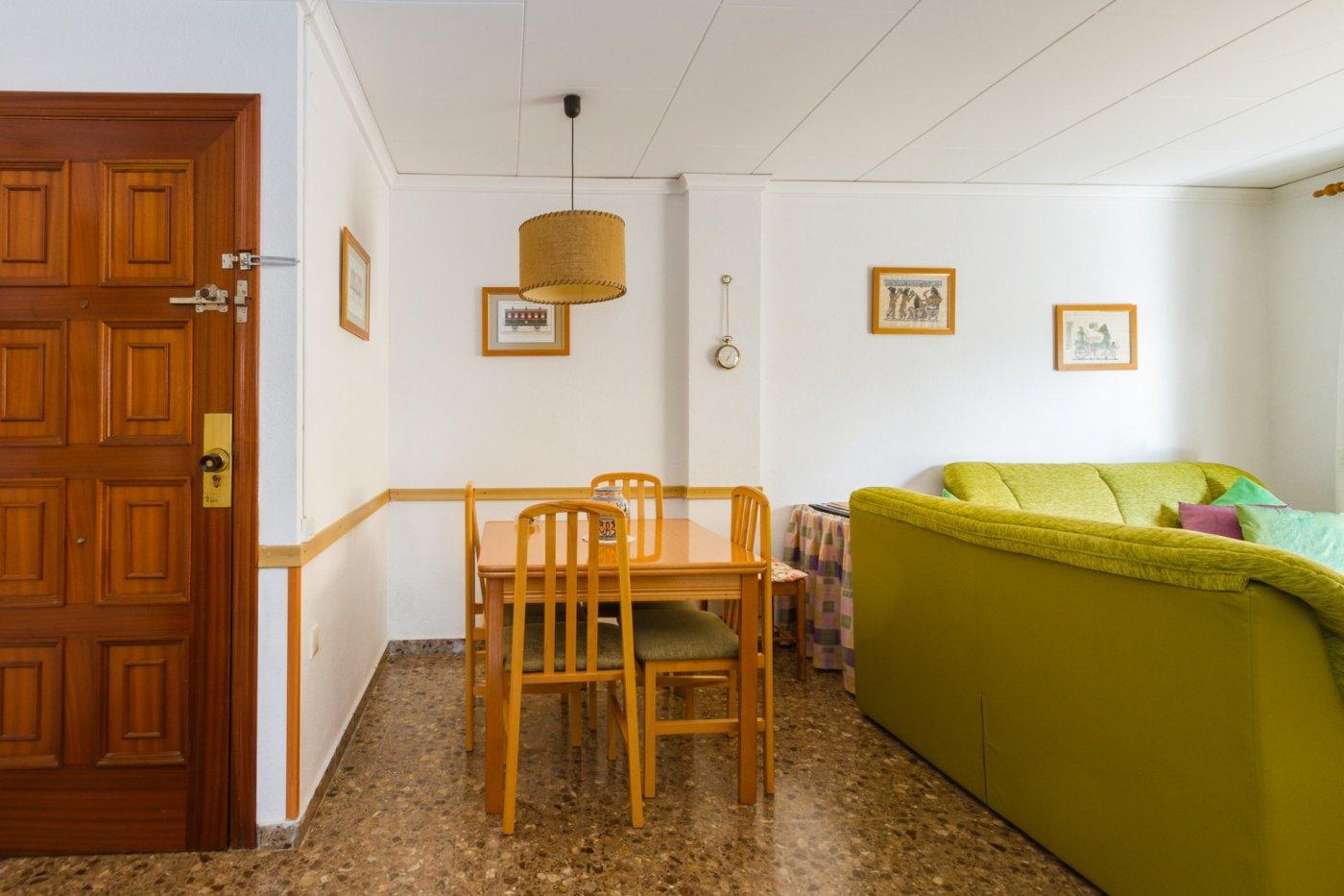 Fabuloso apartamento a 120 metros de la playa. - imagenInmueble7