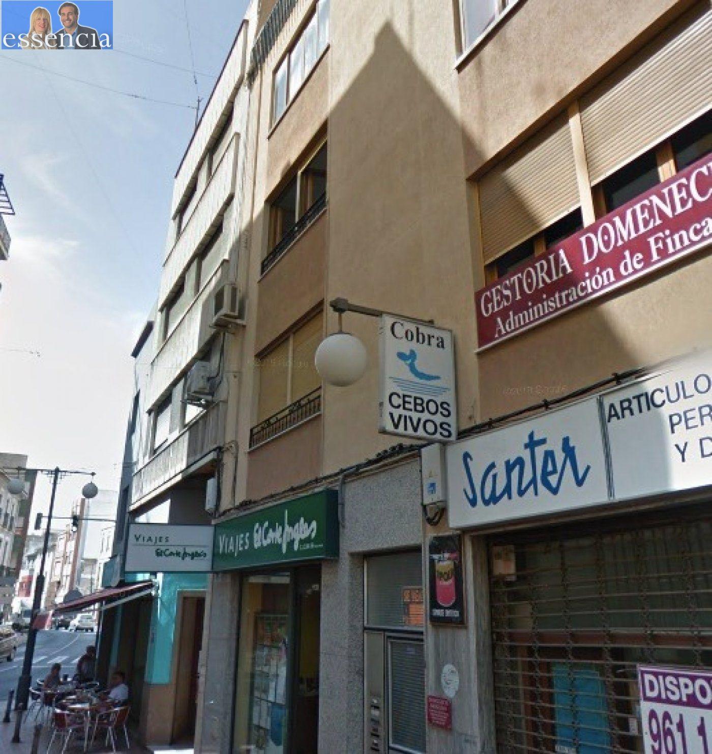 Piso en venta en calle mayor, 1º, 46780, oliva (valencia) - imagenInmueble18