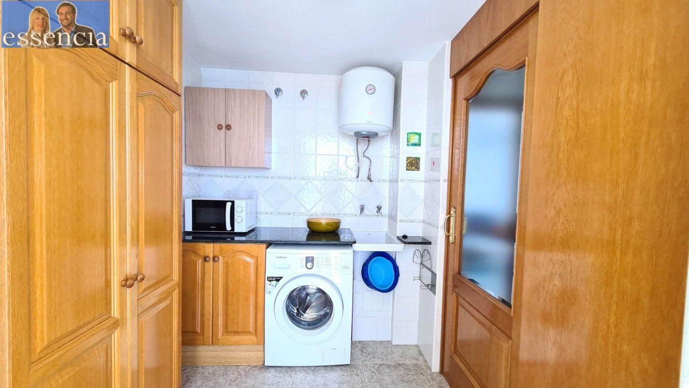 Disfruta de un fabuloso apartamento con una gran terraza y vistas al mar. - imagenInmueble11