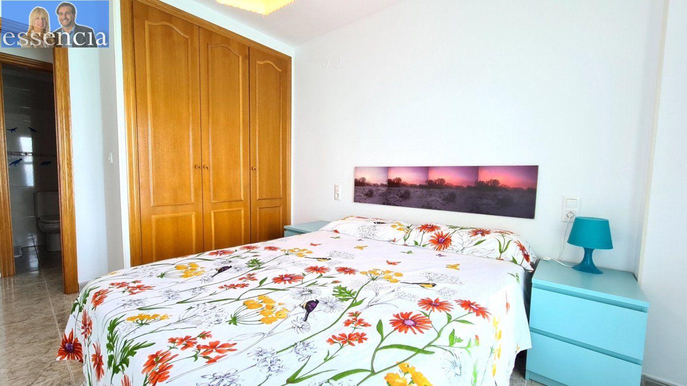 Disfruta de un fabuloso apartamento con una gran terraza y vistas al mar. - imagenInmueble13