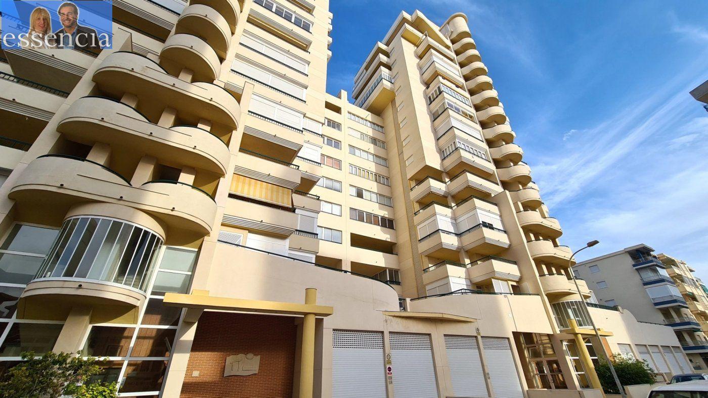 Disfruta de un fabuloso apartamento con una gran terraza y vistas al mar. - imagenInmueble29