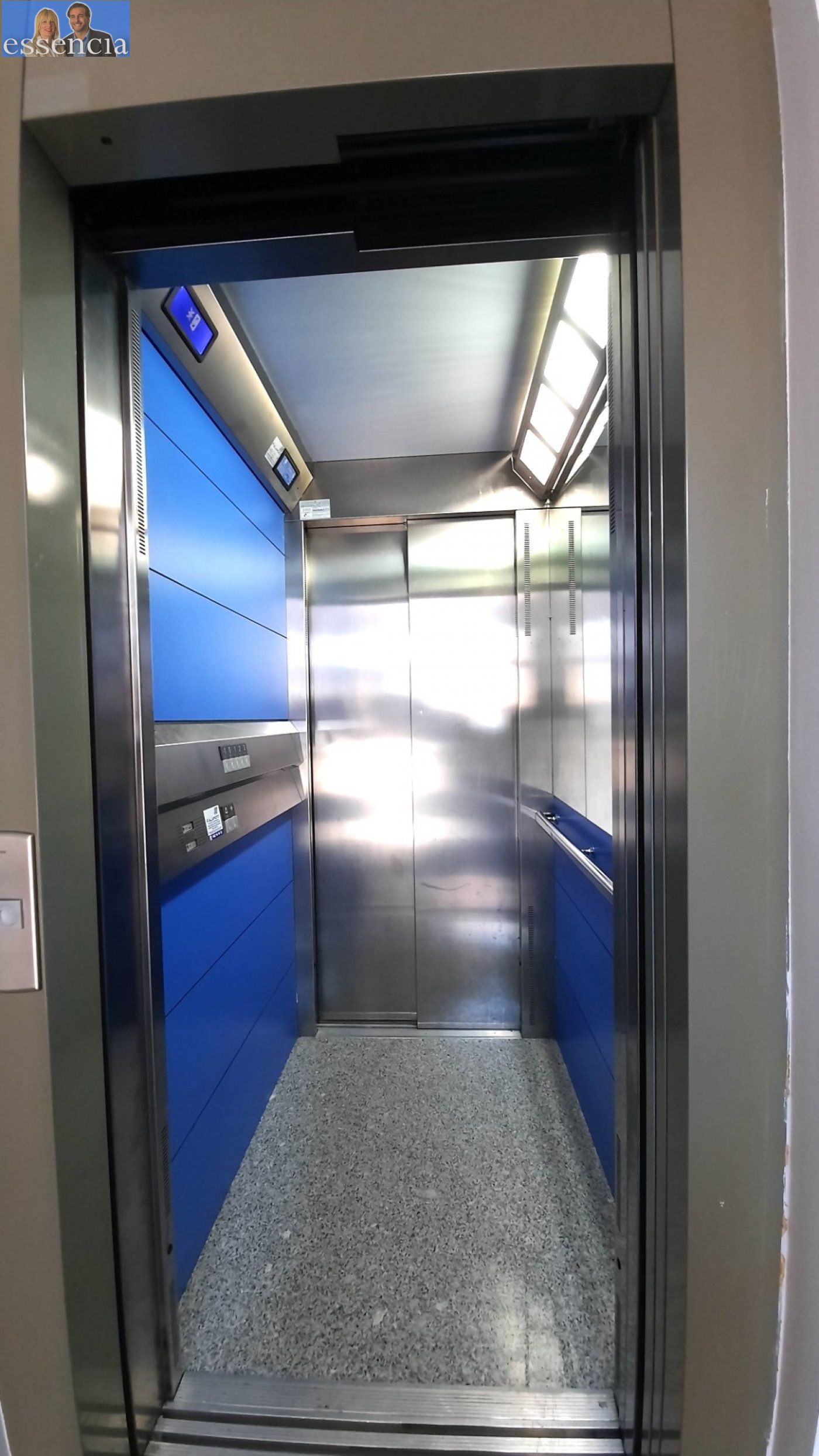 Vivienda amplia con ascensor en calle xiricull de oliva. - imagenInmueble19