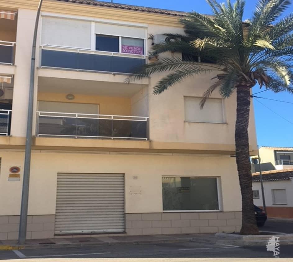 Apartamento  y trastero en venta en calle ponent, 1, 46701, daimús (valencia) - imagenInmueble0