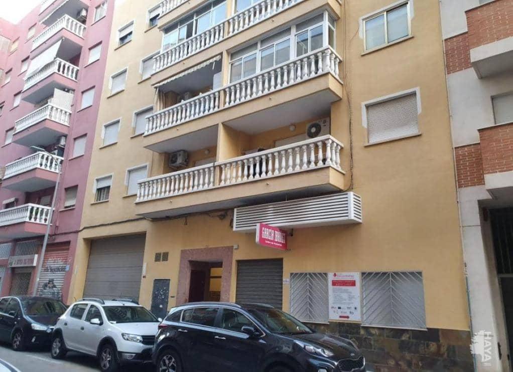 Piso en venta en calle joan ramon jimenez, 4º, 46701, gandia (valencia) - imagenInmueble0
