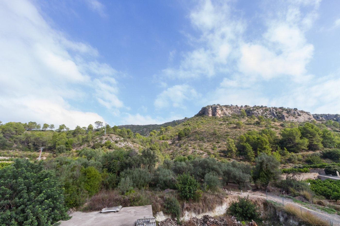 Fuera covid ! faboloso ático con vistas con terraza y piscina comunitaria y zona chillout. - imagenInmueble17