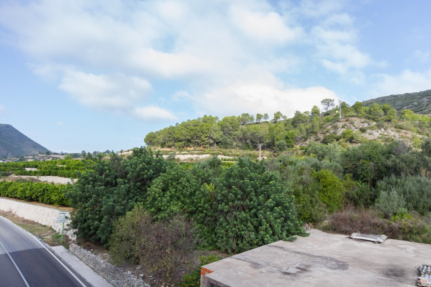 Fuera covid ! faboloso ático con vistas con terraza y piscina comunitaria y zona chillout. - imagenInmueble20