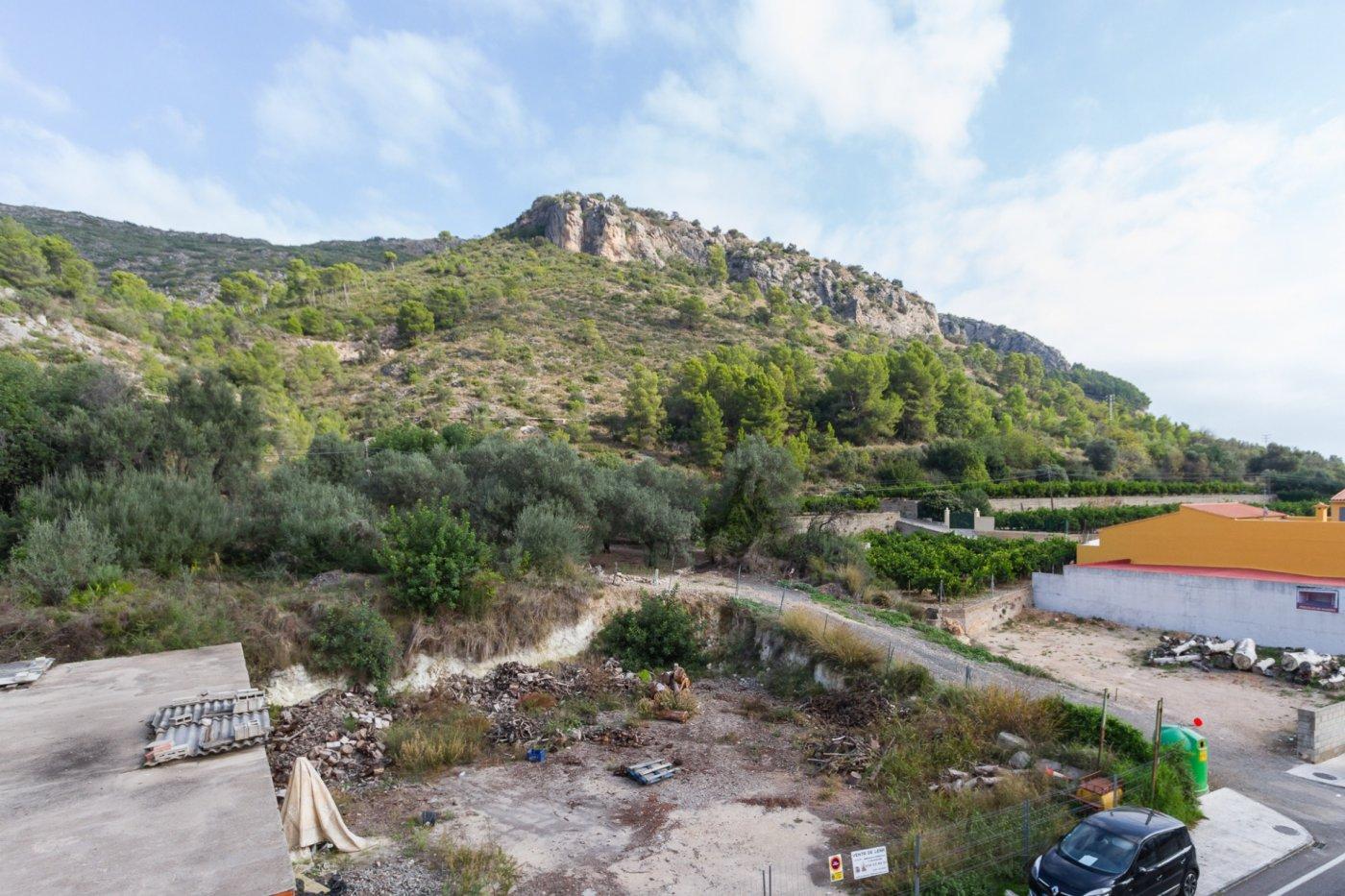 Fuera covid ! faboloso ático con vistas con terraza y piscina comunitaria y zona chillout. - imagenInmueble28