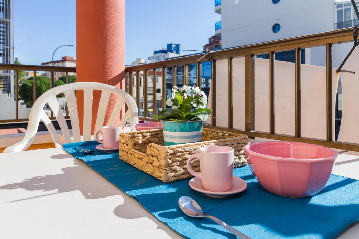 ¿quiere vivir en la playa de gandia todo el año o pasar largas estancias?  esta es la mejo - imagenInmueble6