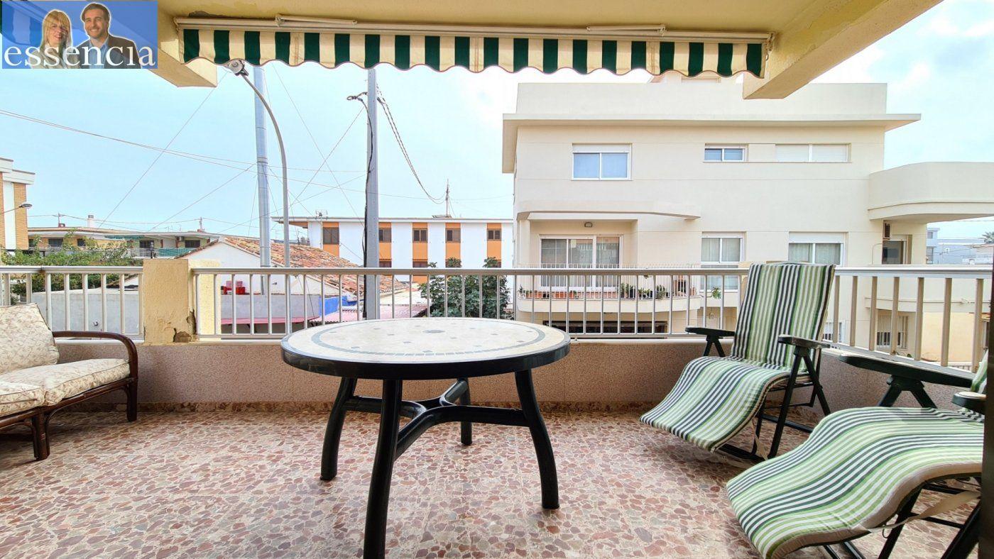 Apartamento playa oliva a tan solo 100 metros de la playa. - imagenInmueble1
