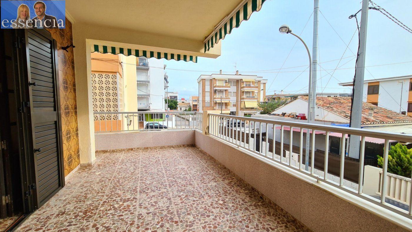 Apartamento playa oliva a tan solo 100 metros de la playa. - imagenInmueble20