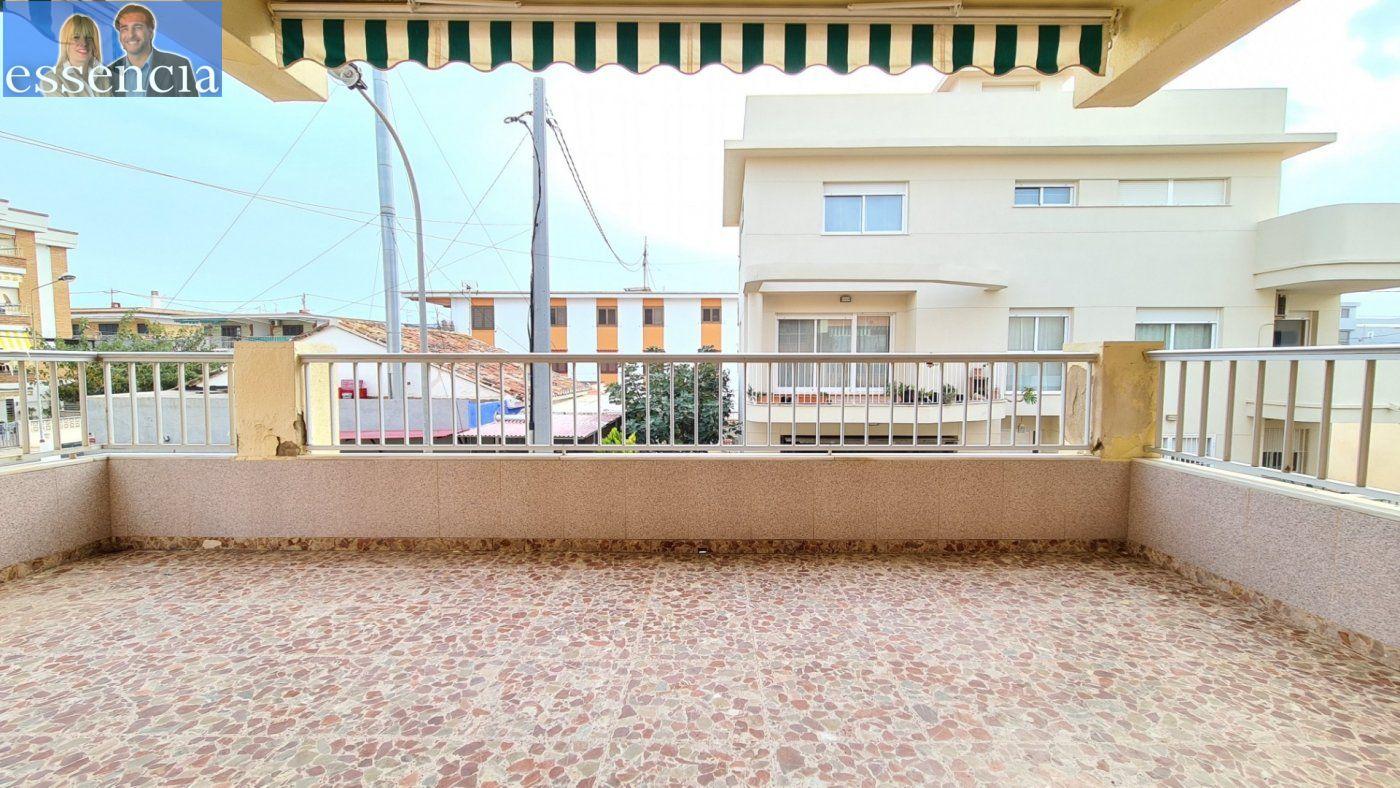 Apartamento playa oliva a tan solo 100 metros de la playa. - imagenInmueble22