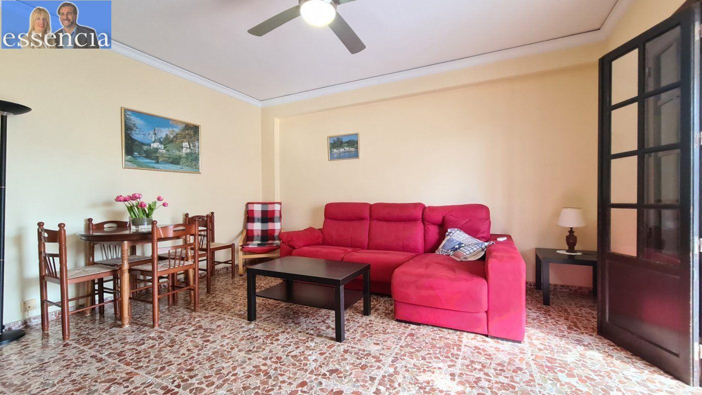 Apartamento playa oliva a tan solo 100 metros de la playa. - imagenInmueble4
