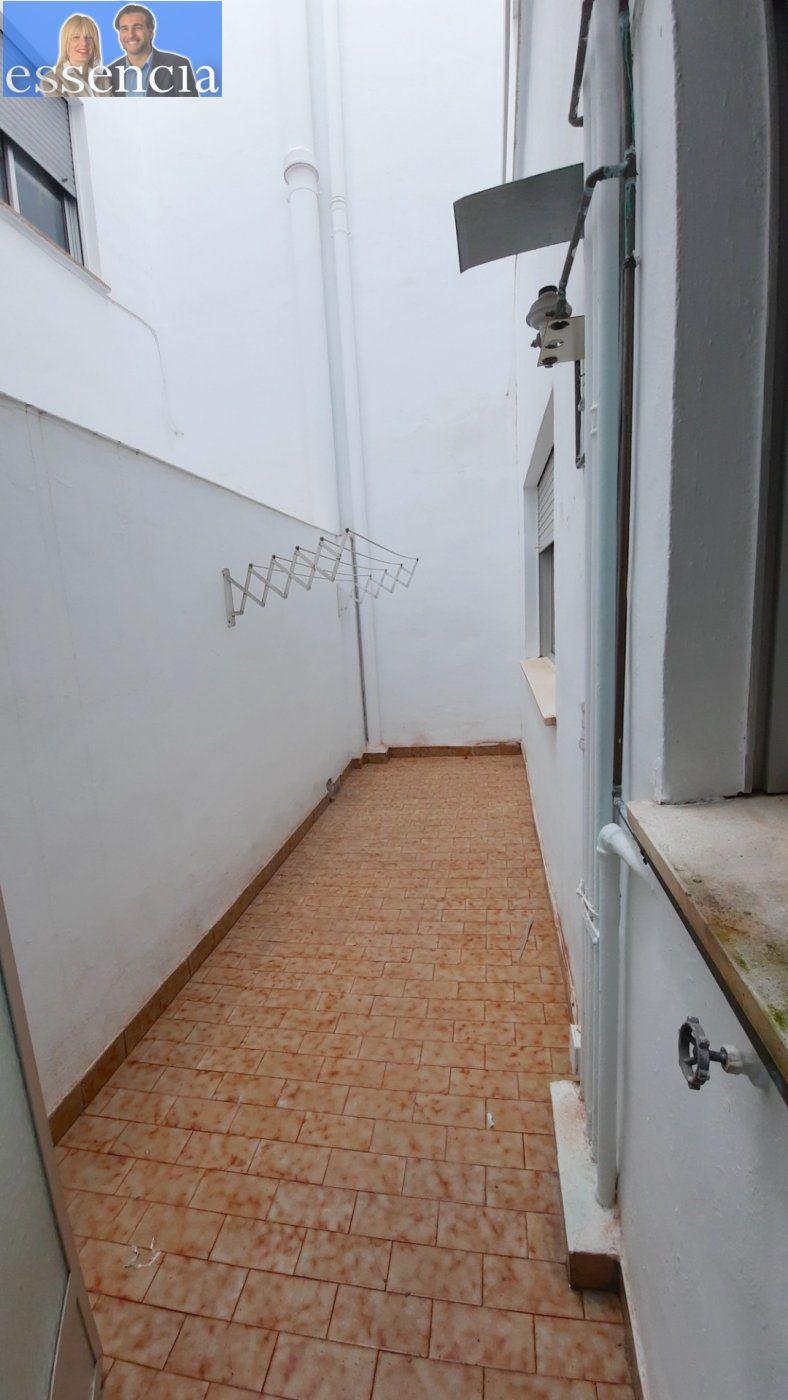 Piso con terraza y galería en zona conservatorio. residencial con ascensor. - imagenInmueble12