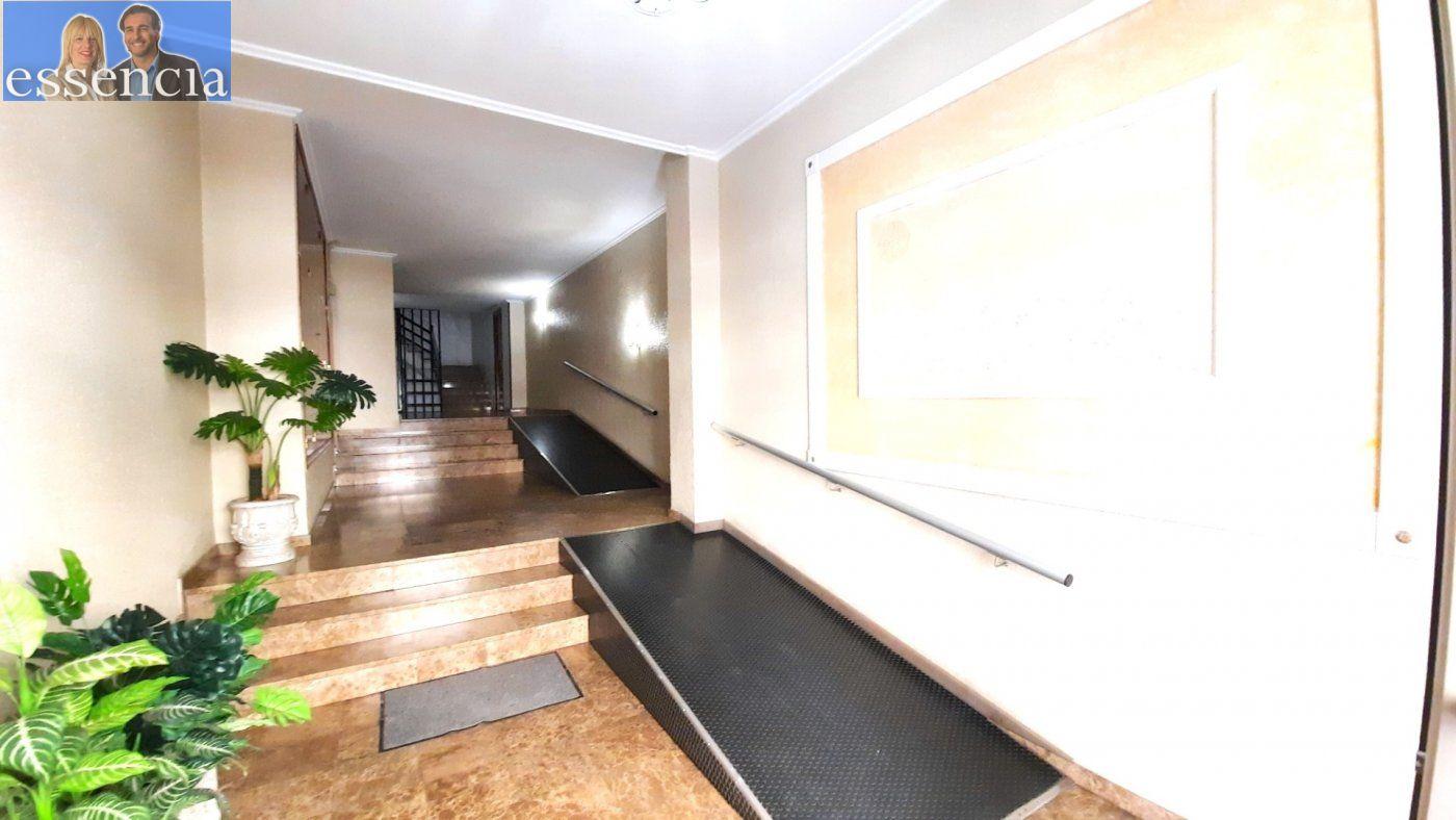 Piso con terraza y galería en zona conservatorio. residencial con ascensor. - imagenInmueble28