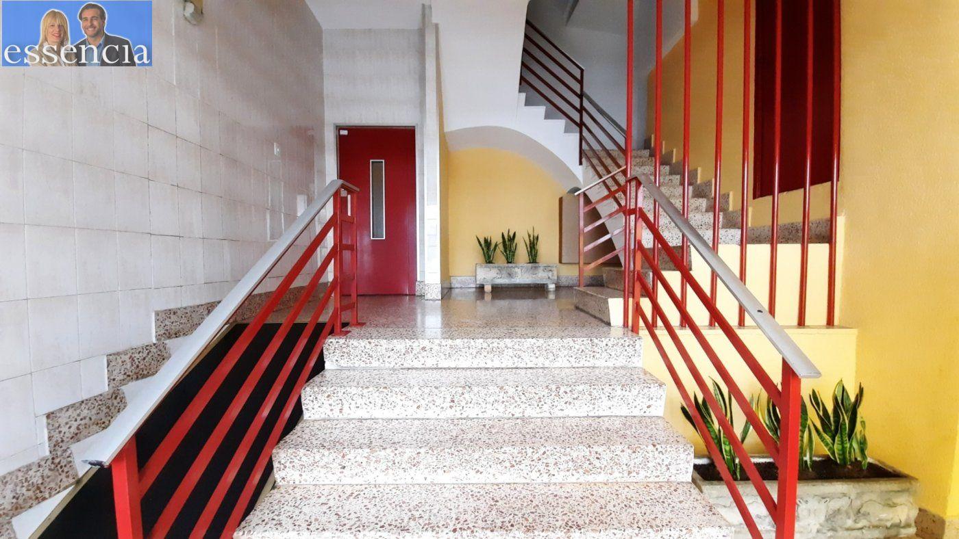Piso con ascensor en oliva zona rebollet. video directo del piso. - imagenInmueble17