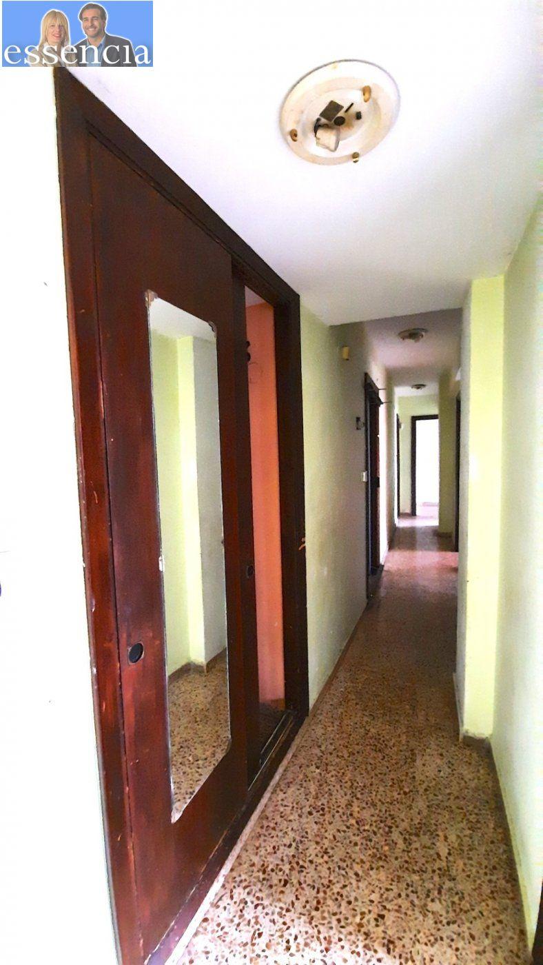 Piso con ascensor en oliva zona rebollet. video directo del piso. - imagenInmueble7