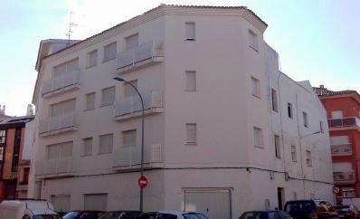 Piso en venta en calle falconera, 1º con ascensor 2, gandia (valencia) - imagenInmueble1
