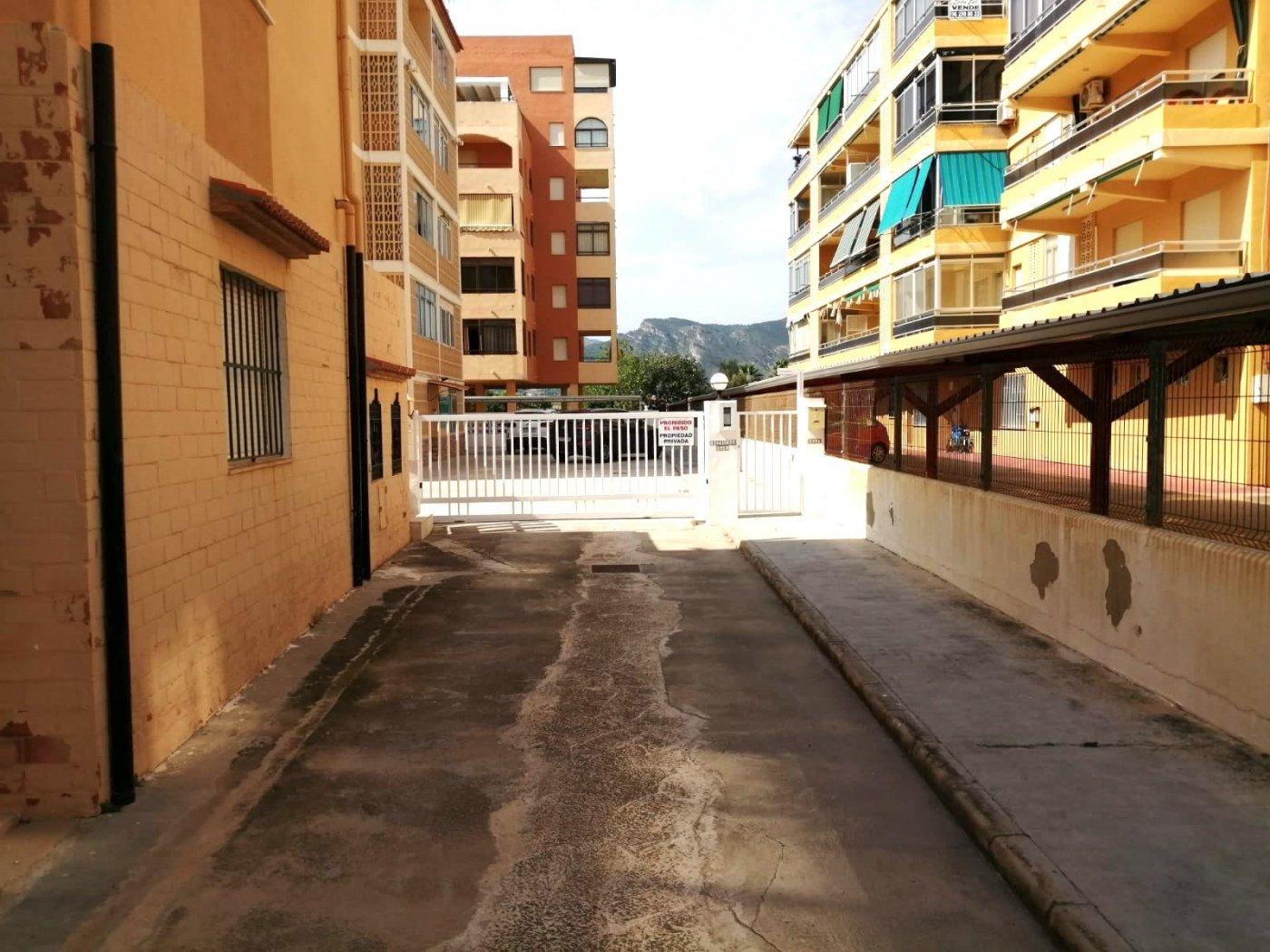 Apartamento en xeraco - imagenInmueble10