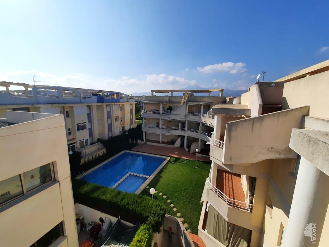 Atico-duplex de 3 dormitorios y 2 baños con terraza, garaje cerrado y trastero - imagenInmueble0