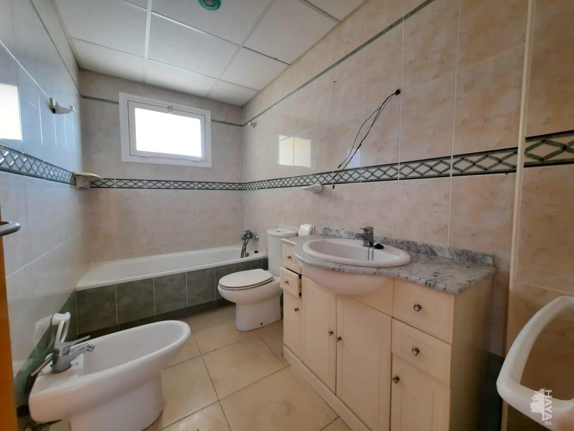 Atico-duplex de 3 dormitorios y 2 baños con terraza, garaje cerrado y trastero - imagenInmueble11