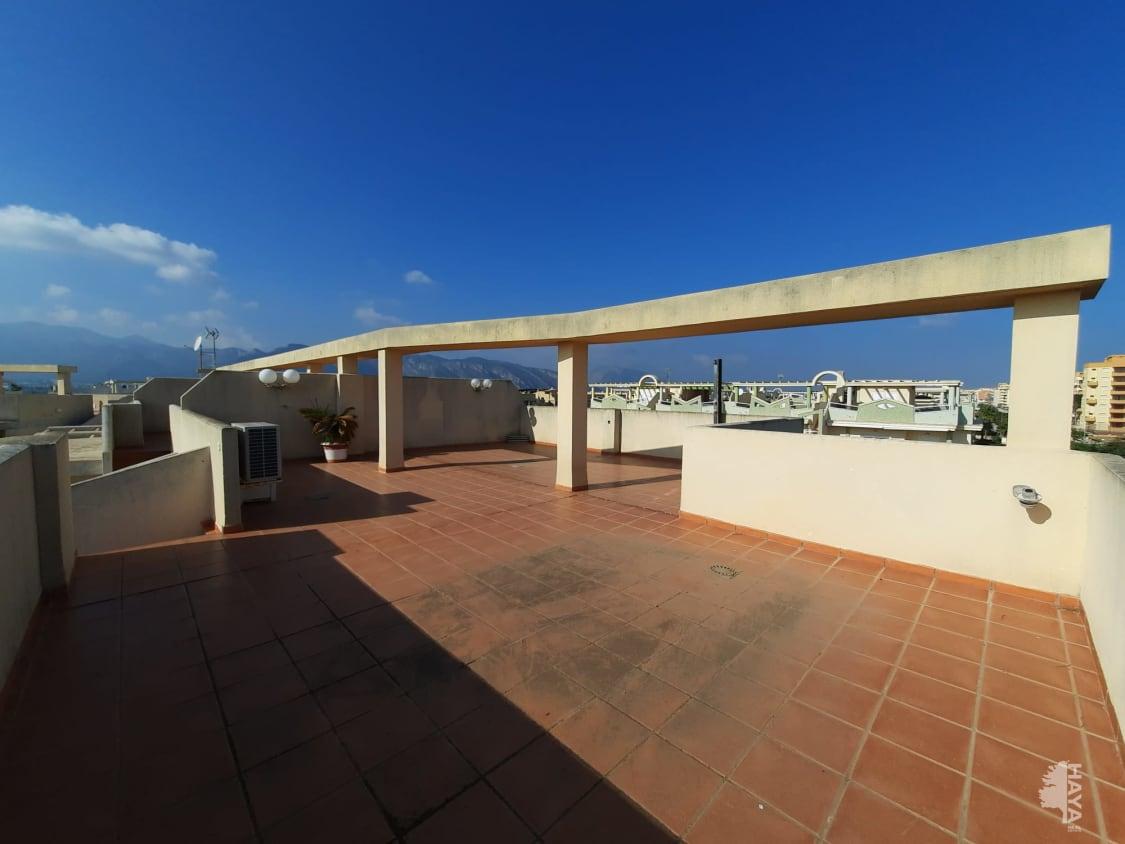 Atico-duplex de 3 dormitorios y 2 baños con terraza, garaje cerrado y trastero - imagenInmueble7