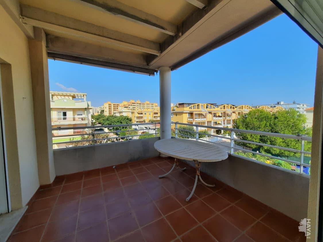 Atico-duplex de 3 dormitorios y 2 baños con terraza, garaje cerrado y trastero - imagenInmueble8