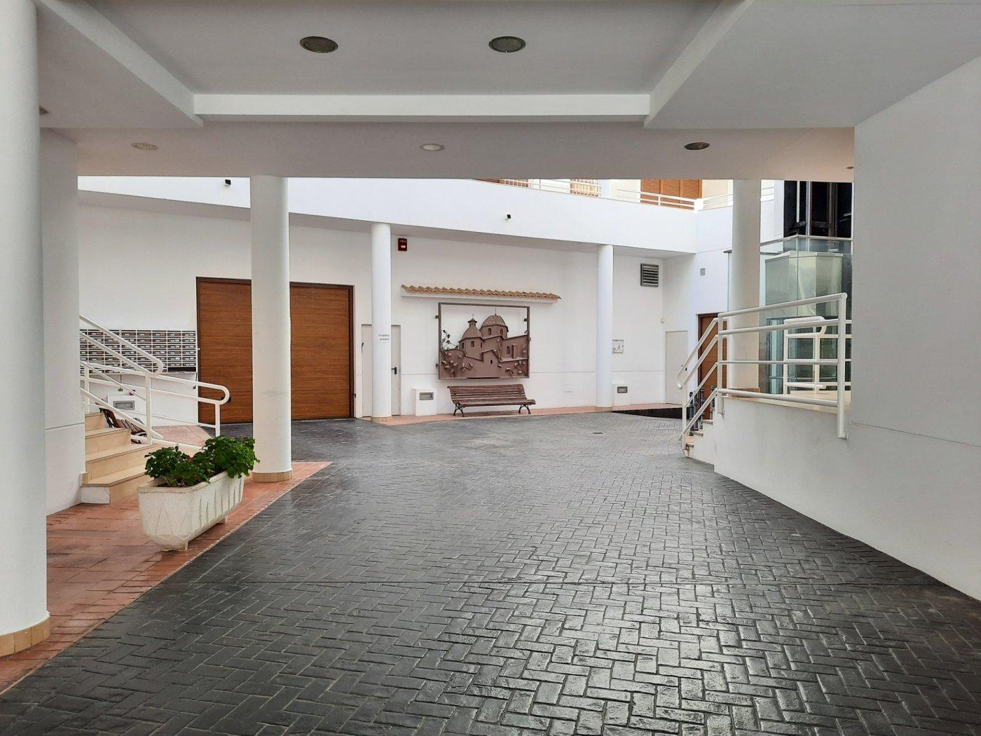 Espacioso piso en altea - imagenInmueble15