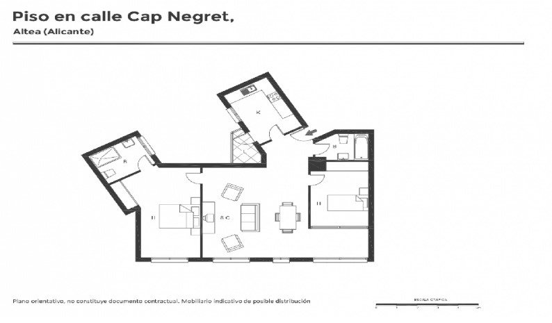 Espacioso piso en altea - imagenInmueble1