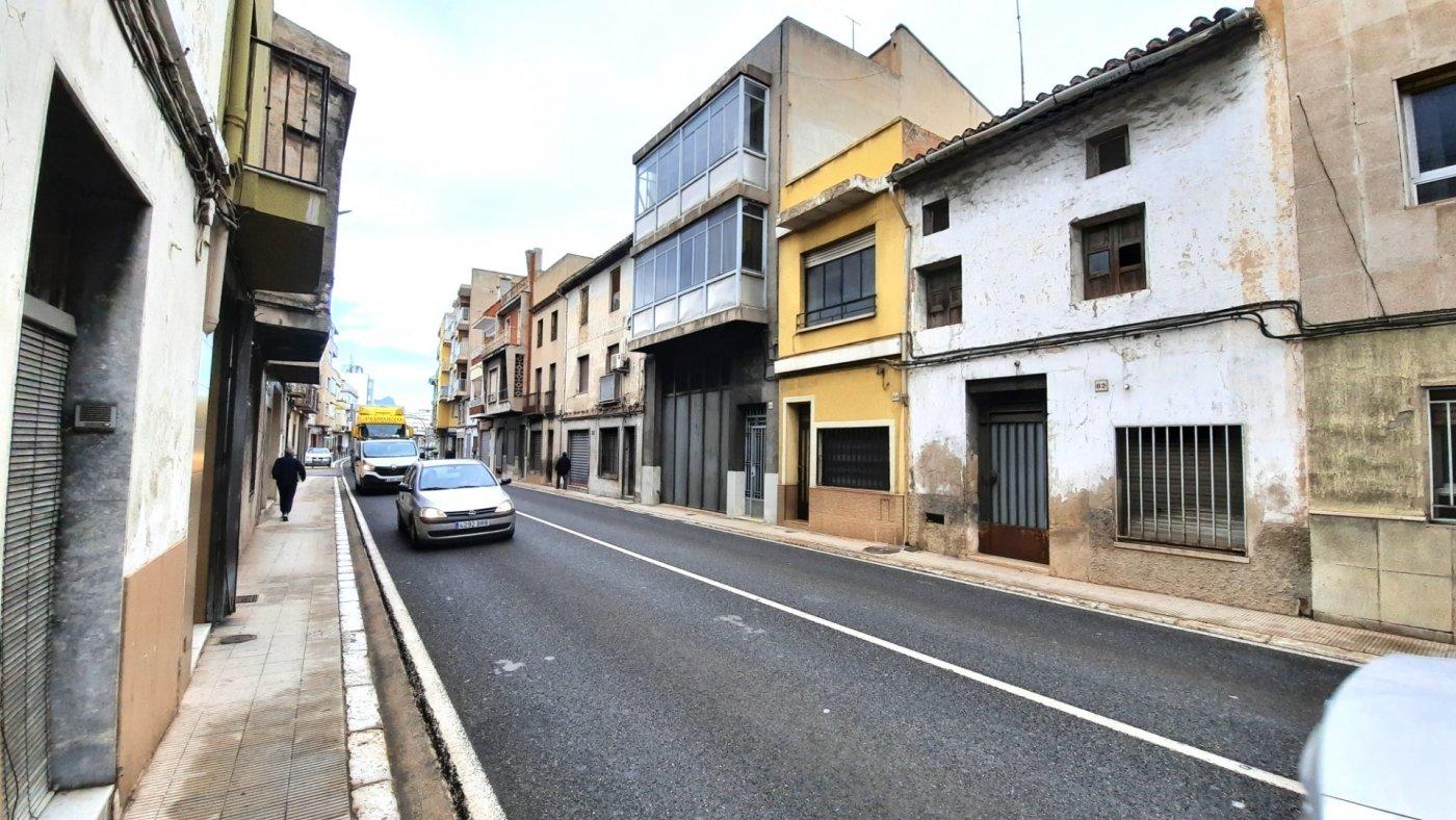 Casa de pueblo en bellreguard a escasos metros del ayuntamiento. - imagenInmueble0