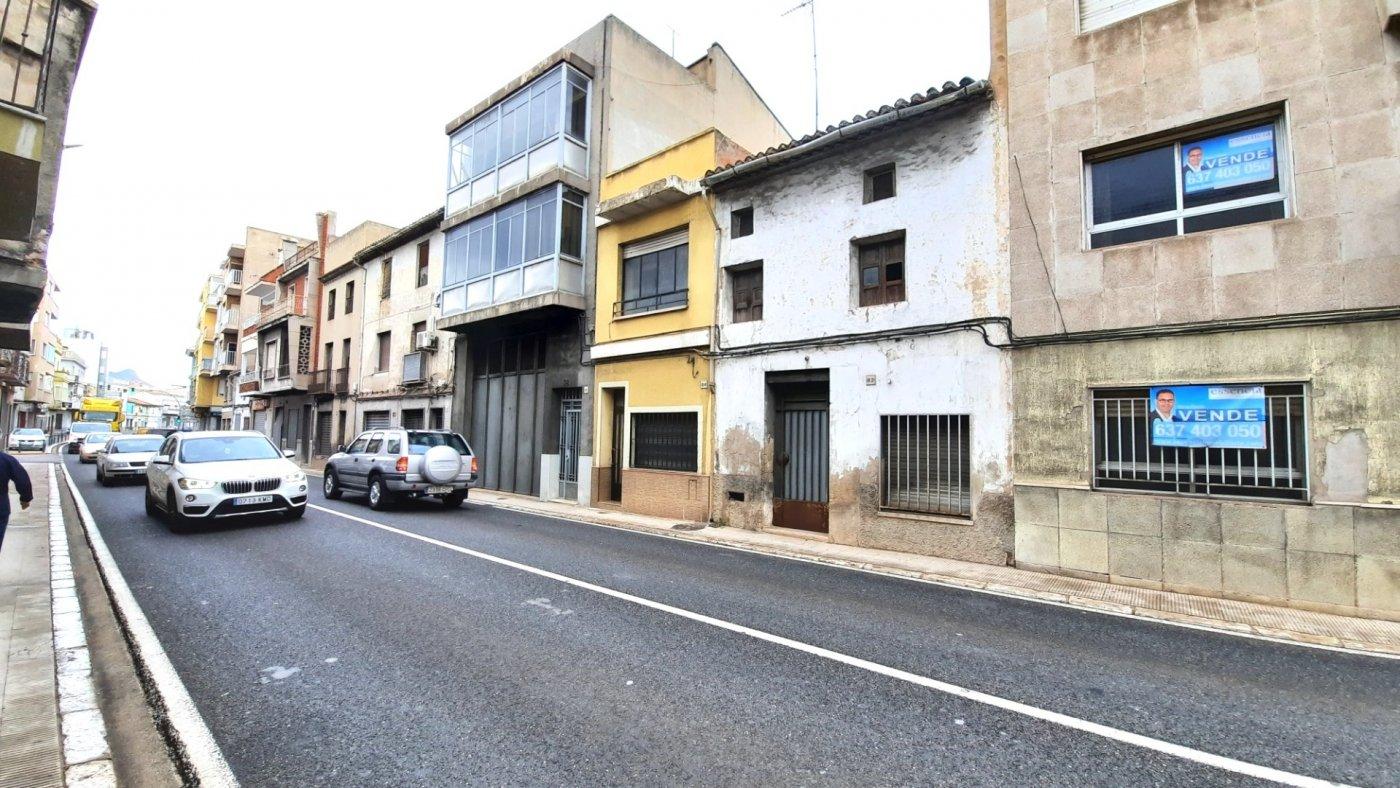 Casa de pueblo en bellreguard a escasos metros del ayuntamiento. - imagenInmueble1