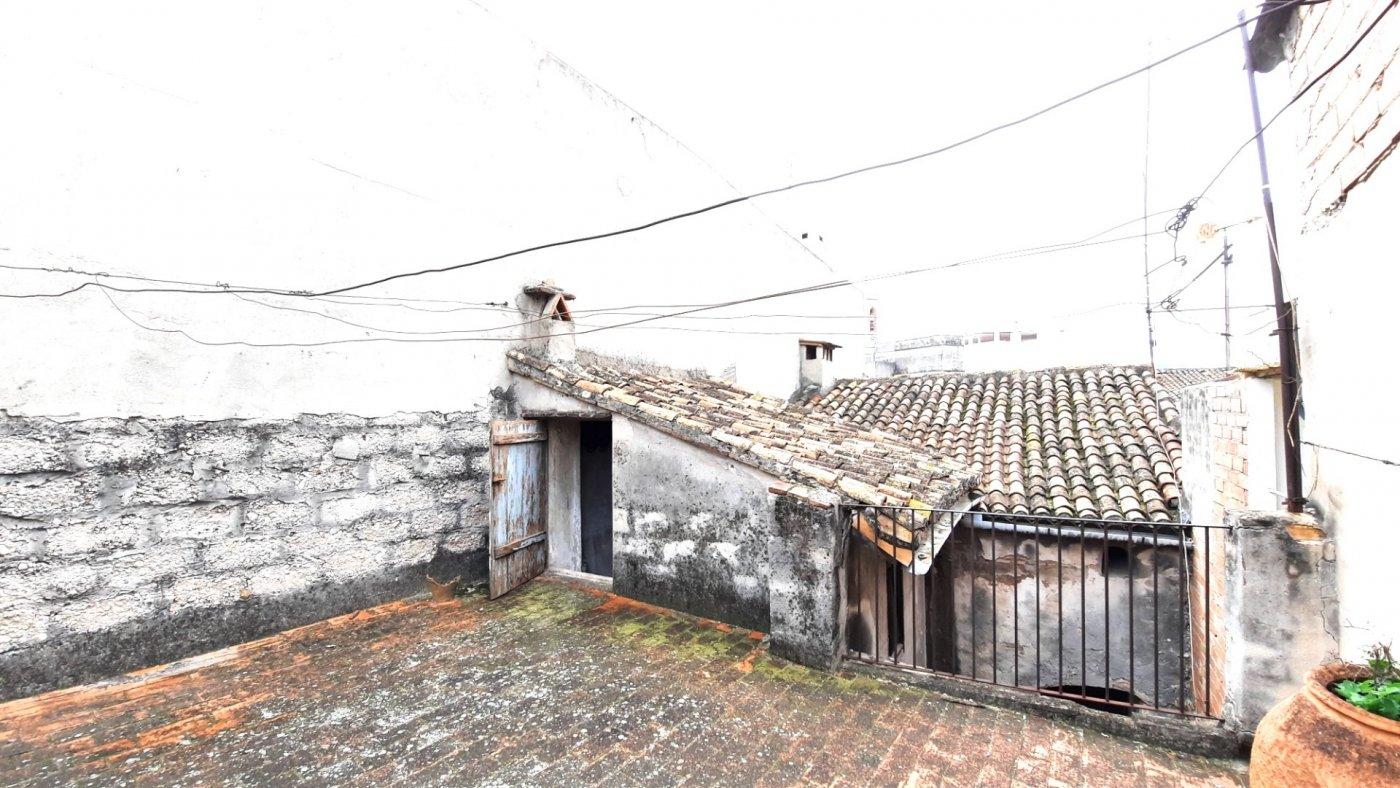 Casa de pueblo en bellreguard a escasos metros del ayuntamiento. - imagenInmueble28