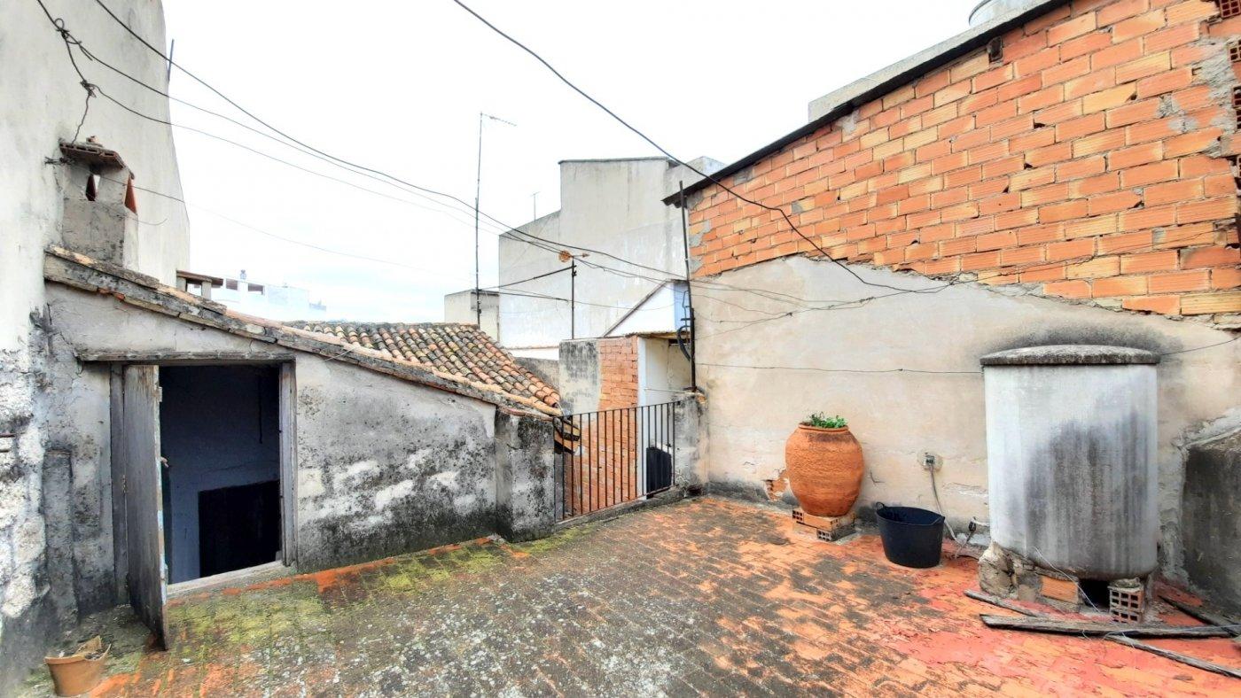 Casa de pueblo en bellreguard a escasos metros del ayuntamiento. - imagenInmueble29