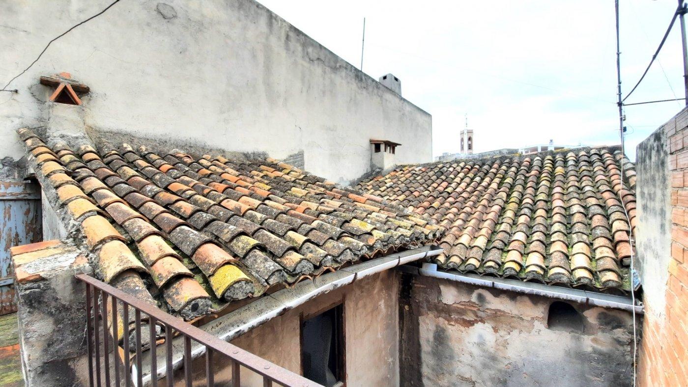 Casa de pueblo en bellreguard a escasos metros del ayuntamiento. - imagenInmueble31