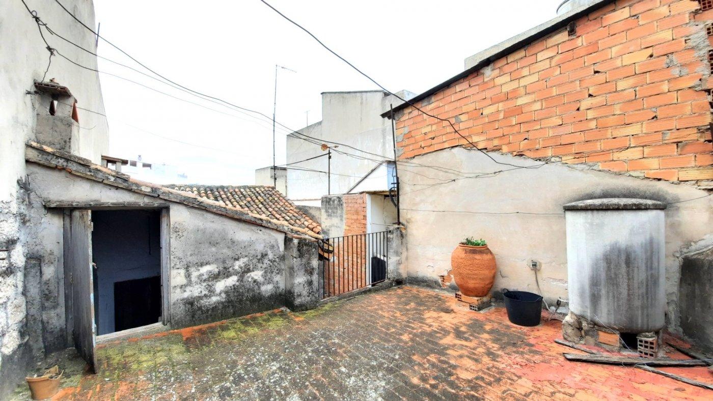 Casa de pueblo en bellreguard a escasos metros del ayuntamiento. - imagenInmueble32