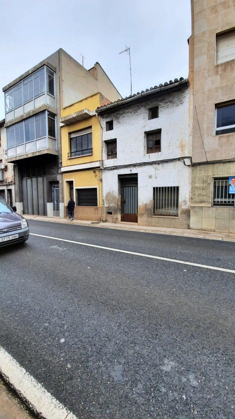 Casa de pueblo en bellreguard a escasos metros del ayuntamiento. - imagenInmueble33