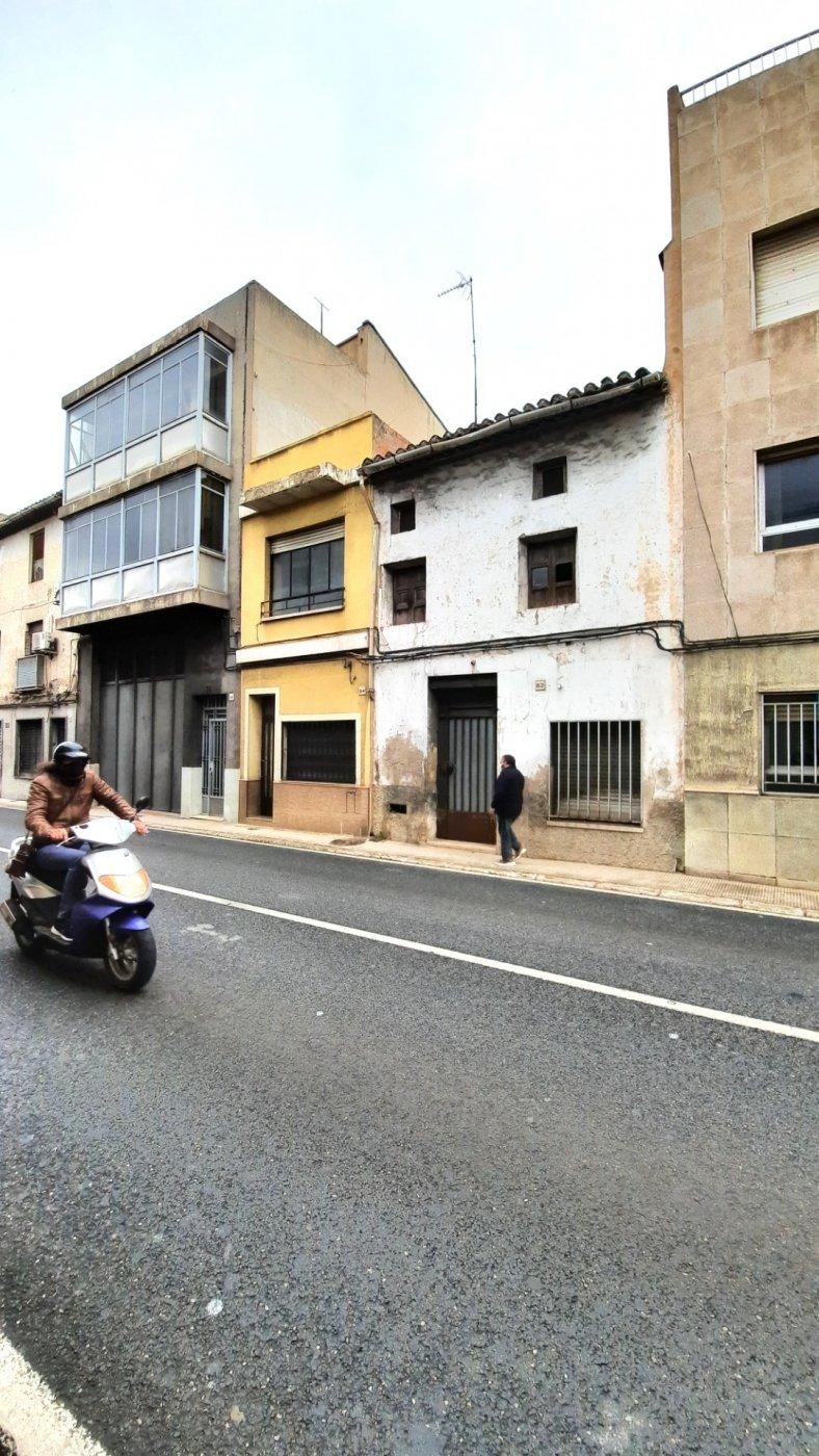 Casa de pueblo en bellreguard a escasos metros del ayuntamiento. - imagenInmueble34