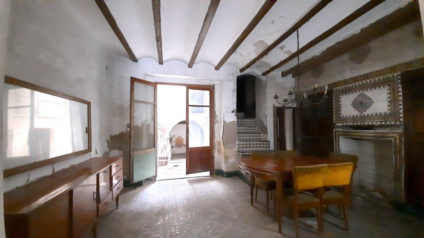 Casa de pueblo en bellreguard a escasos metros del ayuntamiento. - imagenInmueble5