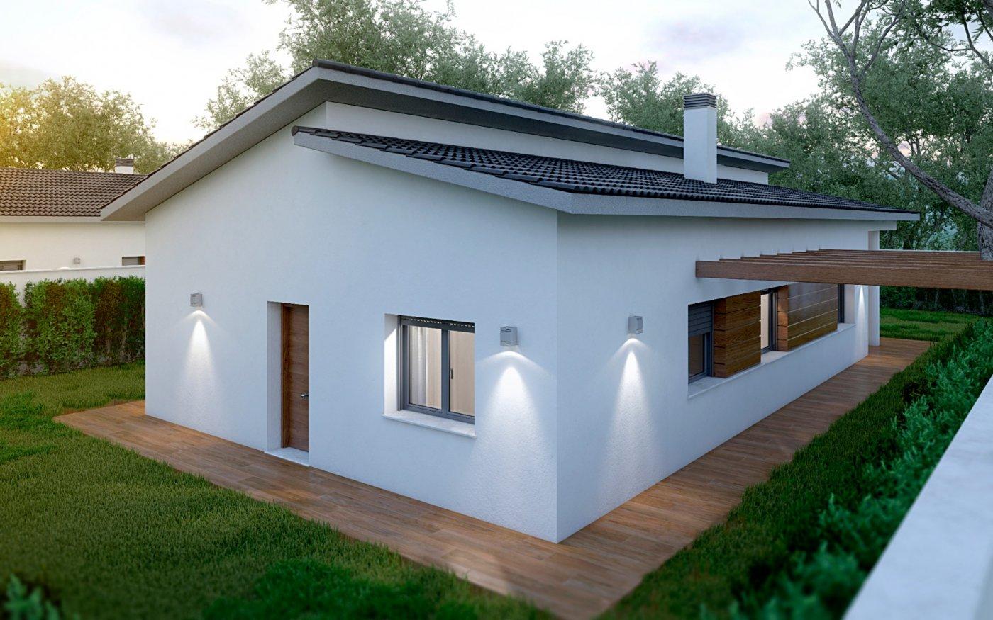 7 ya reservados ! ahora puedes vivir en una casa sin escaleras, con parcela, opción a pisc - imagenInmueble10