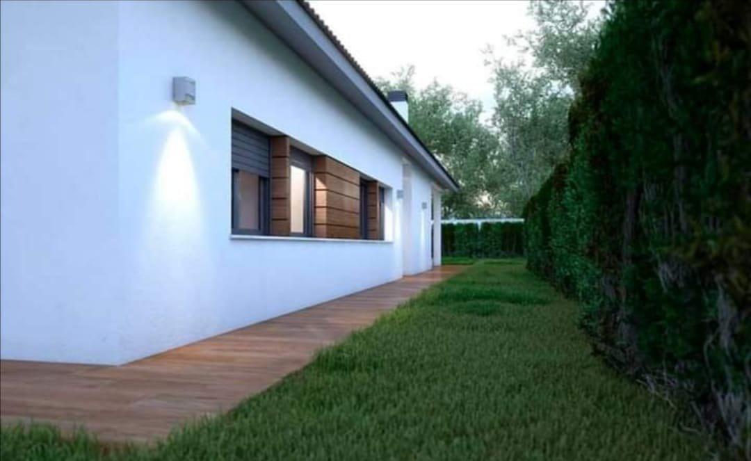 7 ya reservados ! ahora puedes vivir en una casa sin escaleras, con parcela, opción a pisc - imagenInmueble11