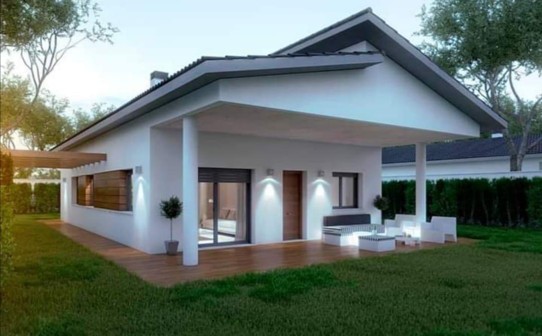 7 ya reservados ! ahora puedes vivir en una casa sin escaleras, con parcela, opción a pisc - imagenInmueble12